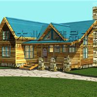 供应木屋别墅多少钱、木屋报价、木屋价格
