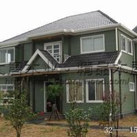 供应园林木屋、农家木屋、绿色环保木屋