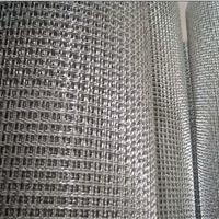 供应1-24目304不锈钢轧花网