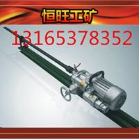 供应KHYD岩石电钻 KHYD140 5.5kw岩石电钻