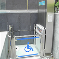 残疾人升降机报价,残疾人升降机厂家报价