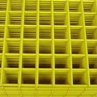 供应浸塑网片/护栏网片/优质绿色网片