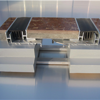 铝合金变形缝加工安装批发找华颖变形缝