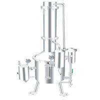福建总代上海申安SHZ32-200蒸馏水器