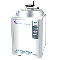 厦门 销售上海申安LDZH-200KBS立式灭菌器