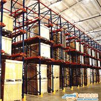 供应常州哪里订做重力式货架 常州货架价格