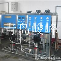 供应各种型号净化水,直饮水设备 青岛峻峰