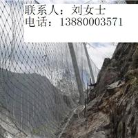 供应被动防护网/RX050被动钢丝防护网