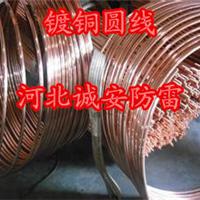 供应铜包钢圆线制作工艺
