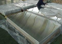 供应3003合金铝板/汽车油箱专用铝板