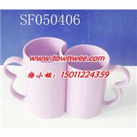北京陶瓷定做星巴克杯子,骨质瓷杯,咖啡杯