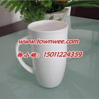 陶瓷杯子定做广告水杯,陶瓷茶杯,星巴克杯