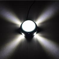 LED四射点光源