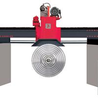 DTQZ-2500/2800/3200-4D四导柱桥式组合锯