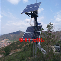 供应三河燕郊监控太阳能发电系统