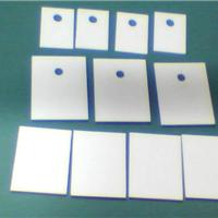 供应氧化铝高导热陶瓷片 TO-264散热陶瓷垫