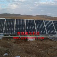 供应监控供电专用太阳能发电系统