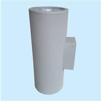 供应2X(35-150W)上下双向铝管照壁灯
