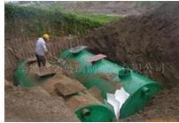 供应玉林市环保玻璃钢化粪池