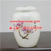 陶瓷盘子定做青花瓷茶叶罐,陶瓷定做瓷茶具
