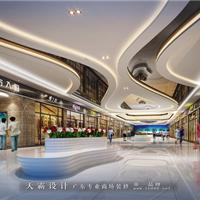 广州商场装修项目有危机,天霸设计公司帮忙