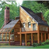 供应木屋、小木屋、木别墅、木屋报价