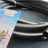 供应防爆防静电耐强腐蚀的进口橡胶管