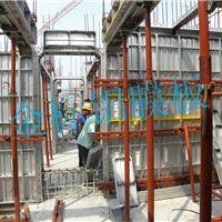 金标建科供应湖南环保建筑铝模板