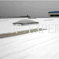 供应厂房屋面隔热涂料金属屋面隔热工程