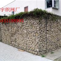 格宾网护坡生态雷诺护垫加筋网笼蜂巢挡墙