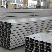 供应建筑铝模版