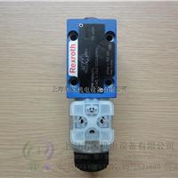 R9010307554WE6GA6X电磁阀力士乐