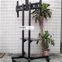 小米乐视液晶电视移动支架立式落地展示挂架
