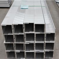供应建筑铝型材方管
