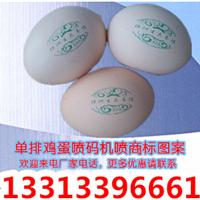 河北/上海微型油墨鸡蛋喷码机价格
