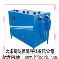 供应E102A氧气充填泵价格