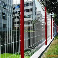 包头 东胜围栏网_小区围栏网松盛质量有保障