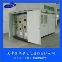 供应新疆阿勒泰S11-125/10油浸式变压器