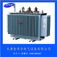 供应三相油浸式变压器S11-100/10新疆阿勒泰