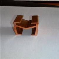 供应滑触线铜排、铝排;铝盘管、口琴管;