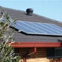 屋顶安装支架系统/晶阳斜面屋顶支架