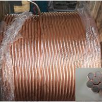 供应|镀铜钢绞线|青海价格,铜包钢绞线,