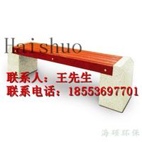 东营公园座椅价格,潍坊防腐木座椅