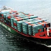 广州到天津海运公司