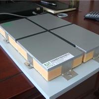 供应滨州盛华建材酚醛保温装饰一体板