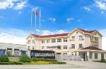 昆山蓝江电气科技有限公司