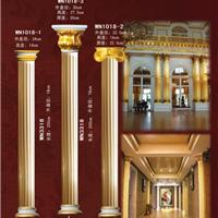 装饰材料 装饰线条 欧式装饰 罗马柱