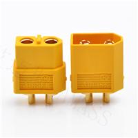 XT60模型电池插头,充电线插头,电调插头