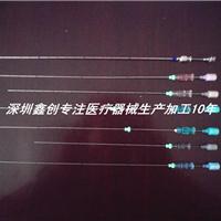 鑫创316医用磨尖针管,磨面,倒角毛细管