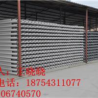 PVC穿线实壁直管厂家直销山东邹平供应